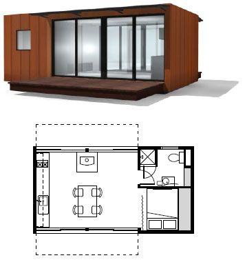 Kits de construção de casas pré-fabricadas - http://www.casaprefabricada.org/kits-de-construcao-de-casas-pre-fabricadas