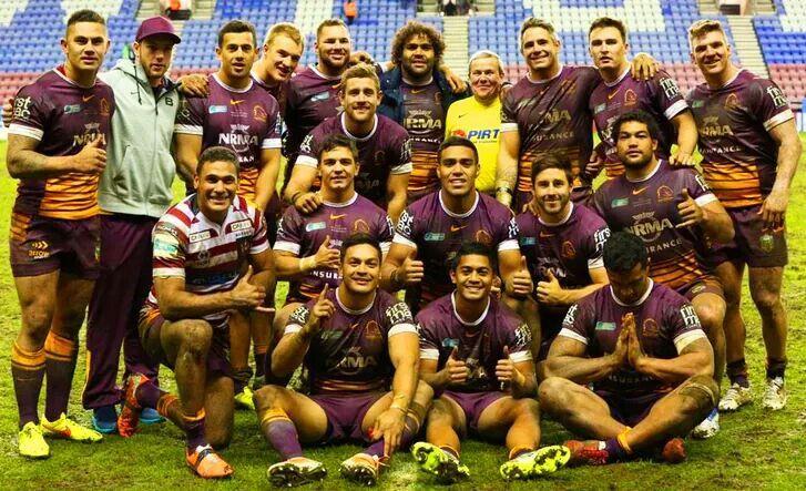 league broncos lose hunt eight matches