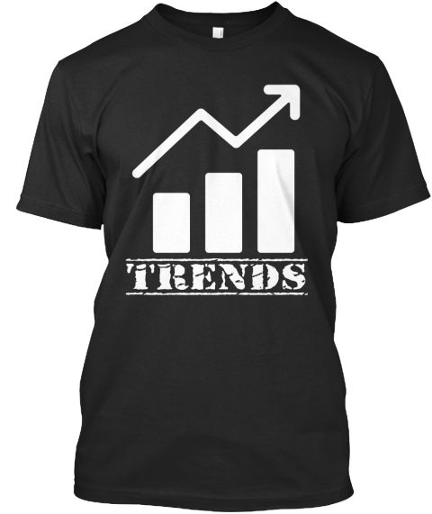 """T-Shirt Trends """"LIMITED EDITION"""""""
