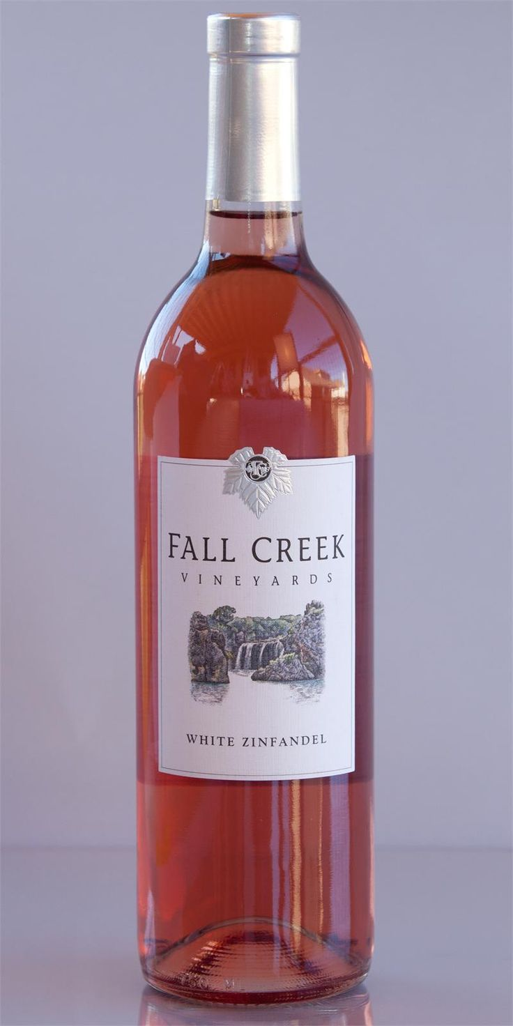 The White Zinfandel is loaded with sweet strawberry and raspberry flavors. Sweet and refreshing, this pink wine is as good as it gets. Slightly drier than many white zinfandel wines. Balanced with a clean lingering finish.