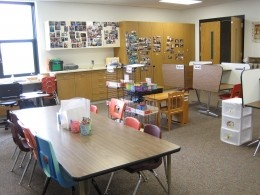 Survival tips for First Year Special Education Teachers.... A great article!