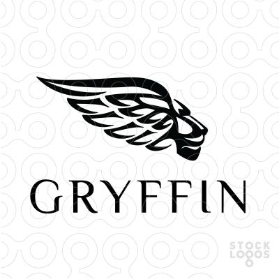 griffin lion financial by NancyCarterDesign