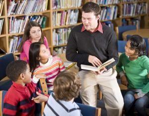 Teachers dating students parents