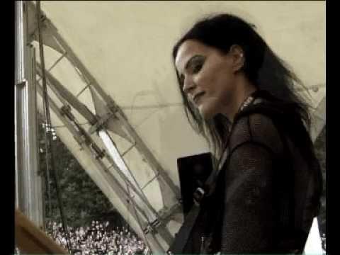 Clan of Xymox - Jasmin & Rose