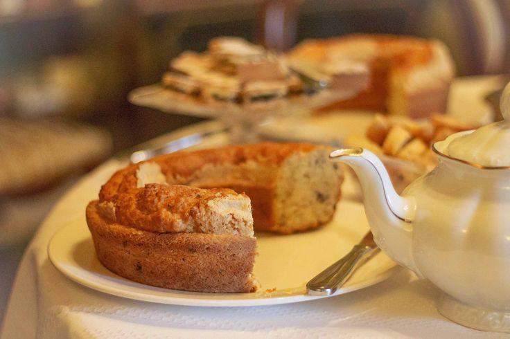 Ciambellone classico per una marcia in più #food #recipe #colazione #merenda