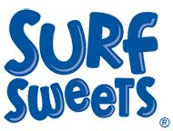 Surf Sweets Surf Sweets candy is free of high fructose corn syrup, artificial colors and flavors, and the top ten allergens.