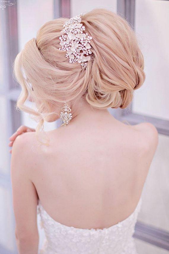50 Long Wedding Hairstyles from Websalon Weddings