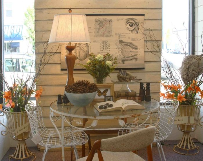 Wonderful Home Economics   Retail Store U0026 Visual Merchandising By DeWayne Lumpkin At. Grants  Pass ...