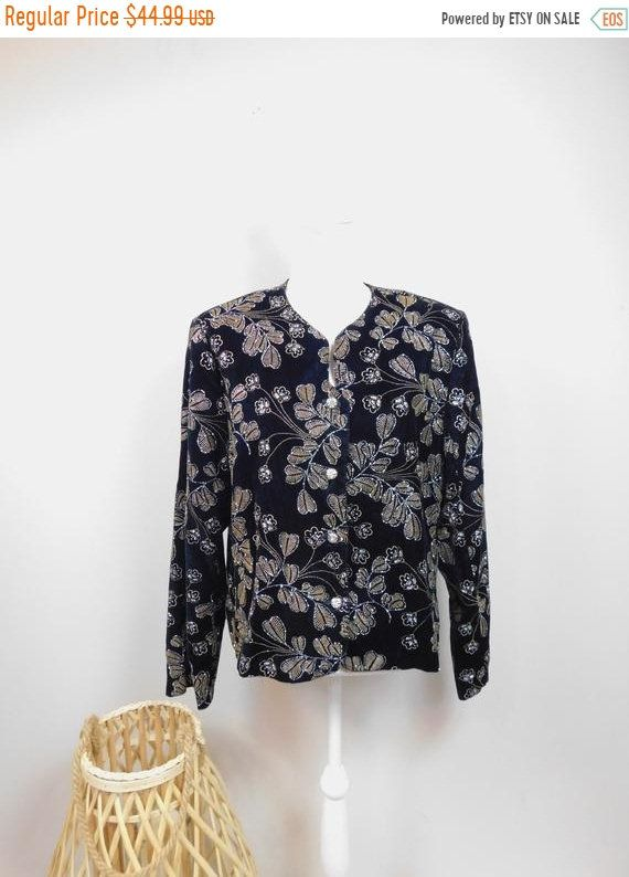 50/% OFF SPRING SALE Vintage 90s Black Velvet Soft Grunge Crewneck Side Slits Minimal Witch Short Sleeve Top Shirt Blouse Tee Xl Plus Size