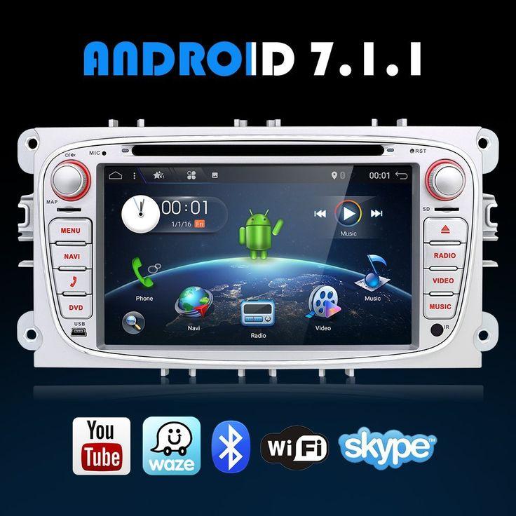 La société KC Navigation propose sa propre solution audio avec écran tactile, GPS, Wi-FI, 3G et Bluetooth pour Ford Focus. Ce système qui viendra remplacer celui de la marque est proposé à 255€ au lieu de 839€.  Lien d'achat : Système de navigation et connecté pour Ford Focus. Il faut l'av... https://www.planet-sansfil.com/plan-ecran-tactile-systeme-audio-connecte-ford-focus-de-kc-navigation-a-255e-lieu-de-839e/ android, Audio - Vidéo, automobile, Blu