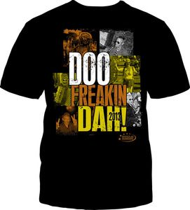 Image of 2013 Doo Dah Parade T-Shirt