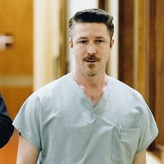 I'm sure I'd be very happy to have him as my doctor. 😉😉 Dr. Baelish? Is that you? Well close enough! This pic is from Calvary where Aidan Gillen plays as Dr. Frank Harte. Check it out! 😊😊😊😄😄 . . . . . . . . .  #sansastark #petyrbaelish #sophieturner #aidangillen #GameofThrones #asongoficeandfire #asoiaf #hbo #gotseason6 #love #ship #tv #film #vsco #picoftheday #photography #photooftheday #followme #follow4follow #like4like #mcm #costume #inspiration #book