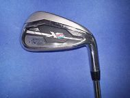 Callaway XR Cup 360 7 Iron RH Steel True Temper Speedstep S-Flex Golf Club