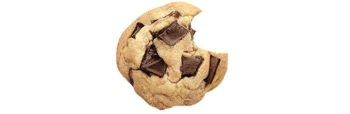 SACO Ultimate Chocolate CHUNK Cookies - I like this recipe for chocolate chip bars.