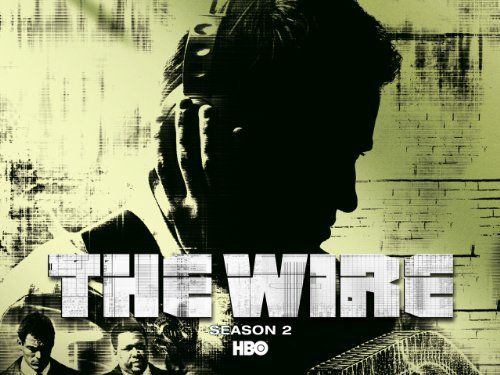 """The Wire Season 2, Ep. 12 """"Port in a Storm"""" Amazon Instant Video ~ Robert F. Colesberry, http://www.amazon.com/dp/B006GM16TK/ref=cm_sw_r_pi_dp_fK6Gtb0BE1TKF"""