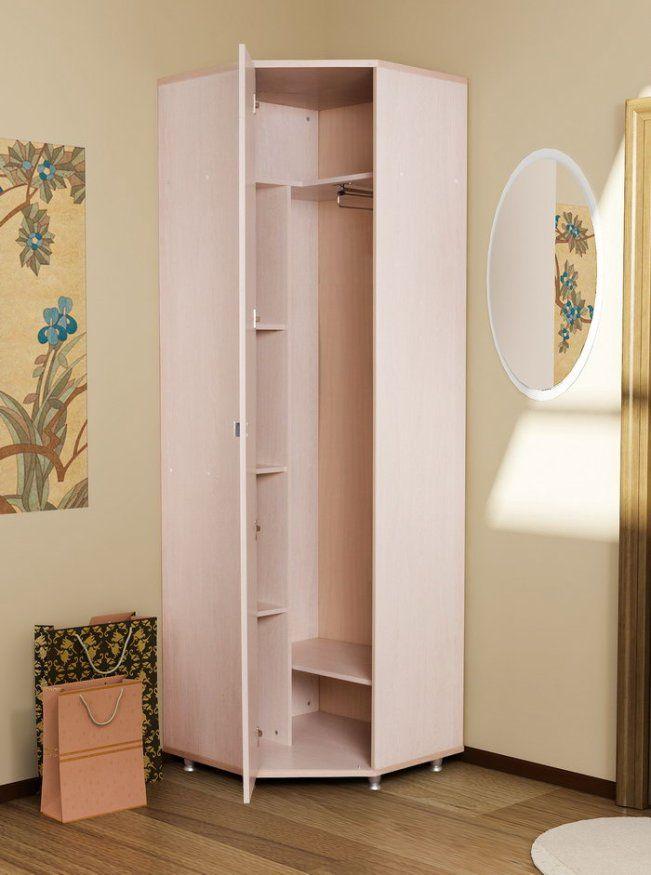 HappyModern.RU | Угловые шкафы в прихожую (23 фото): как оптимально задействовать пространство | http://happymodern.ru