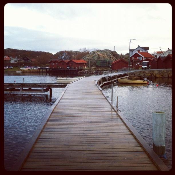 #expvast excursion #sweden #westcoast - @zylva- #webstagram