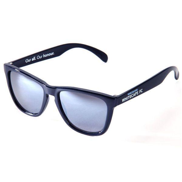 Vancouver Whitecaps FC Society 43 Sunglasses - Navy