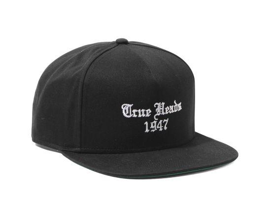 TH1947 Snapback Cap