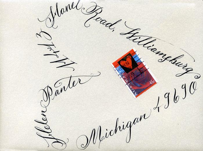 Best images about mail art ephemera on
