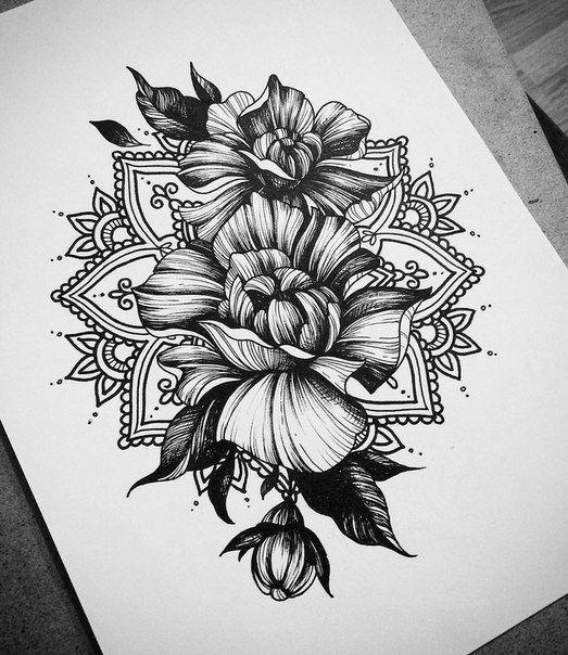 83 Awesome Y G Tattoos Cool Tattoo Designs: 25+ Melhores Ideias Sobre Tatuagens Rosas De Quadril No