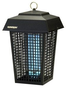 A must have for each camper or outdoor lover! $38.98  http://bugzapperworld.com/flowtron-bug-zapper/  #flowtron bug zapper #insect killer #bug zapper