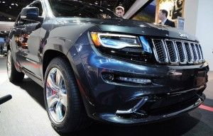 2015 Jeep Grand Cherokee for sale