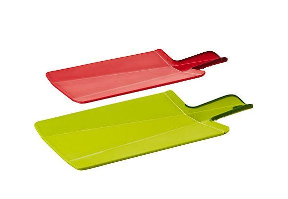 Joseph Joseph Chop2Pot Plus Folding Chopping Board Set of 2
