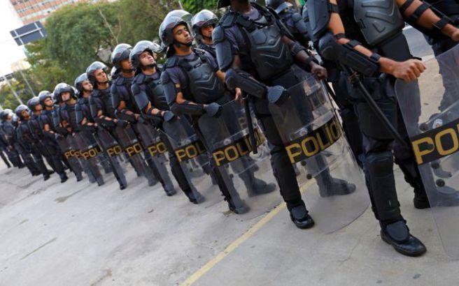 Τραγωδία στη Βραζιλία, επτά έφηβοι βρέθηκαν απανθρακωμένοι σε φυλακή