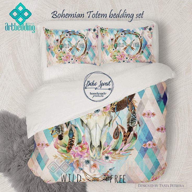 Bedroom Bed Linen Ideas