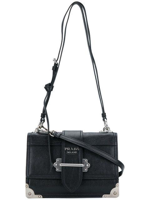 75b32bbe5ff9 Prada Cahier Shoulder Bag $2,490 - Buy Online SS18 - Quick Shipping, Price