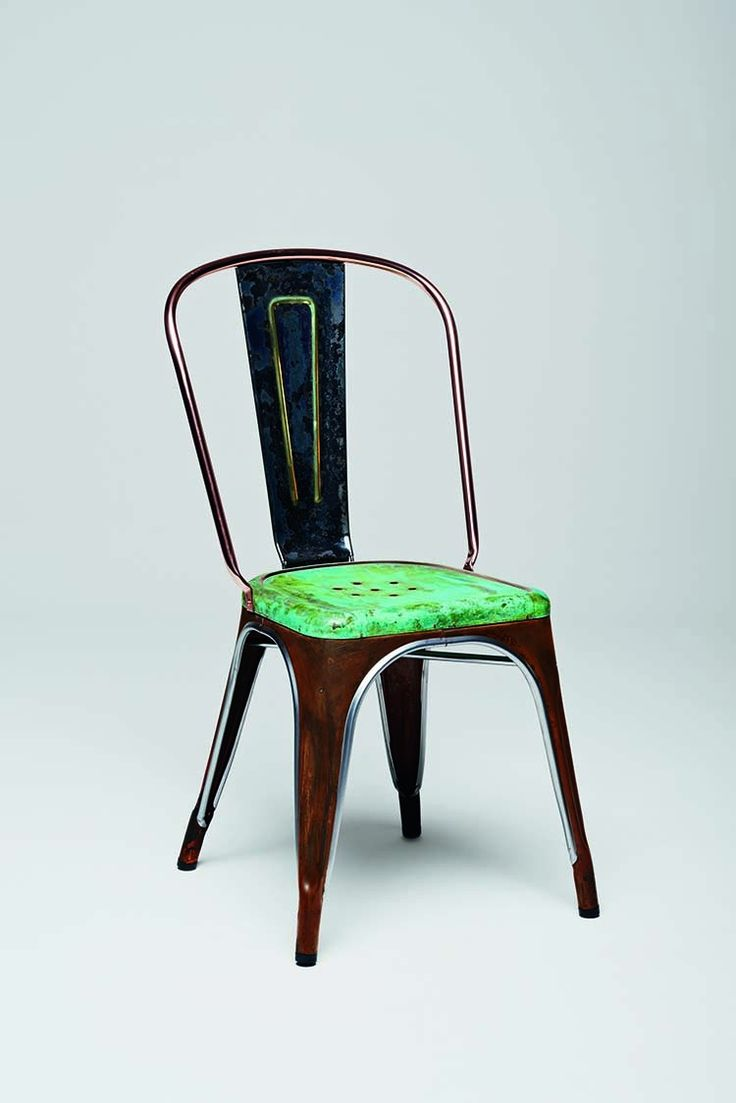 In celebration of 80 years of the A Chair, 8 designers reinterpret the iconic design