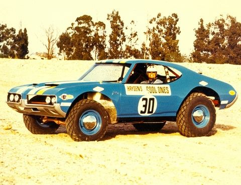 Baja Offloaded Style Cars Page 2 Grassroots Motorsports Forum