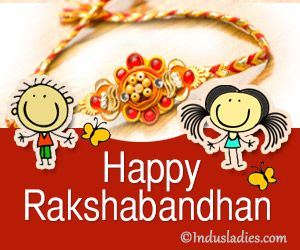 Rakshabandhan | Rakhi Wishes, SMS, Quotes