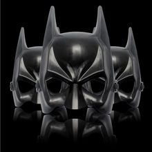 Black Batman Masks dress up Scary mask Costume Deluxe Batman Party Cosplay Plastic Masks For Halloween //Price: $US $6.05 & FREE Shipping //     #tshirtdesign
