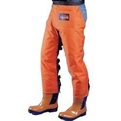 "Elvex Safety ProChaps Chainsaw Chaps - 33"" - 36"", green - one size fits all - ArborChaps - JE-9028 JE-8000 %SALE% #carscampus #Elvex"