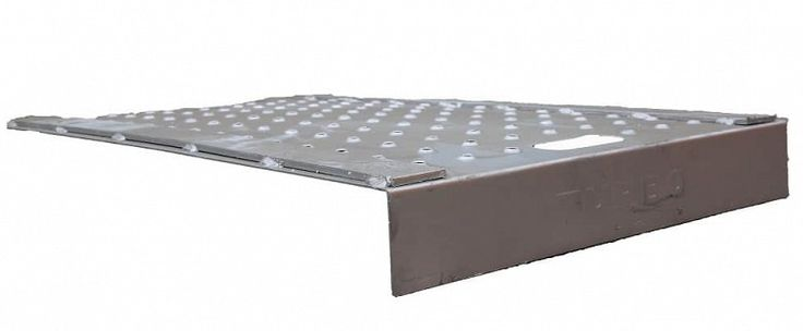 Buy Quality  Lap Panels From Turbo Scaffolding in Sydney