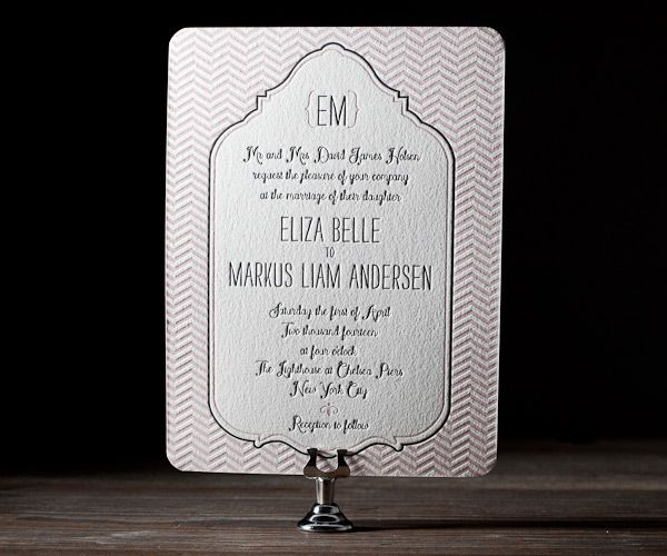 Best Letterpress Wedding Invitations: 54 Best Monogram & Duogram Wedding Invitations Images On