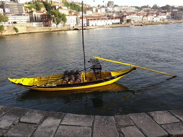 Bir Tutam Karınca: Bir apaçi cenneti Porto