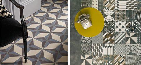 High Trend Tiles | Oliver Burns