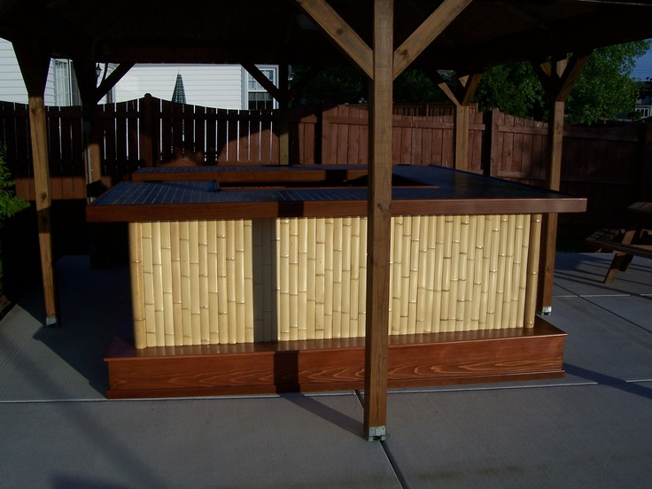 Man Cave Tiki Bar : Best images about man cave on pinterest license