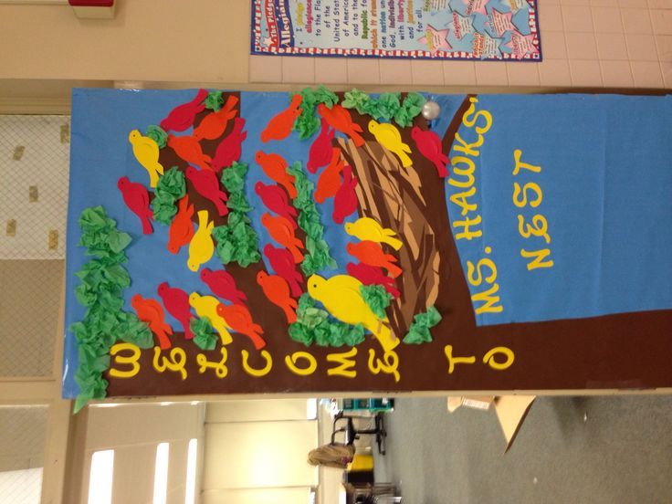 1000 images about classroom door decorations on pinterest for Back to school door decoration