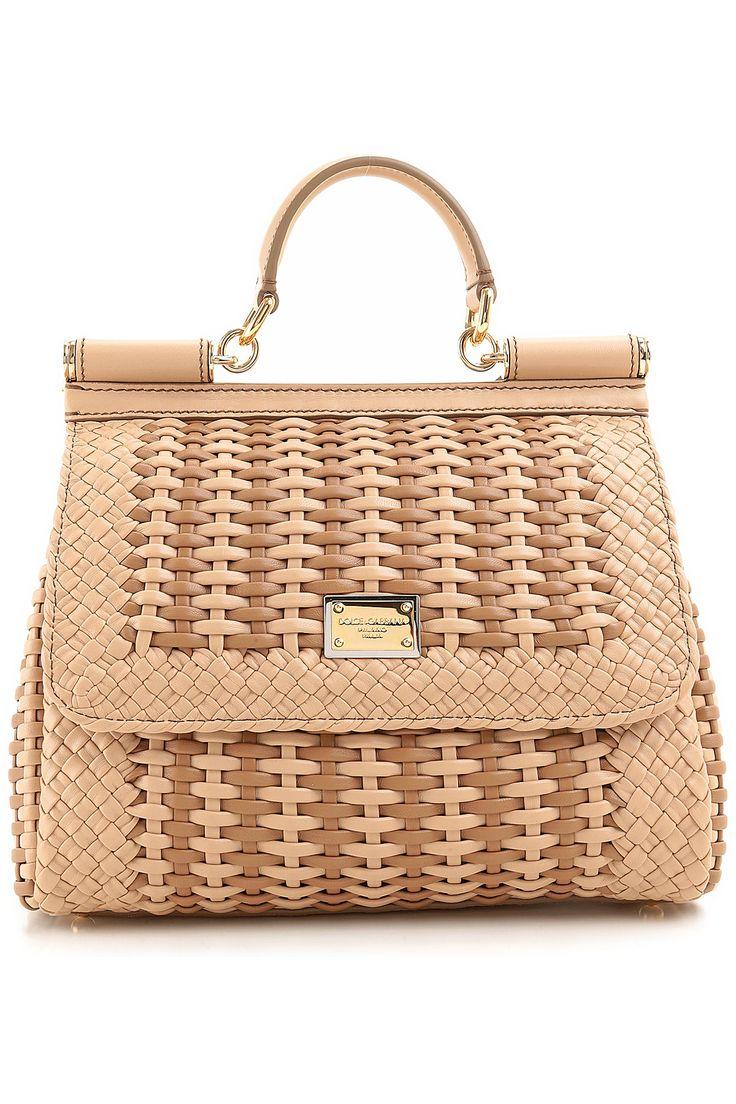 Bolsas Dolce & Gabbana, Detalhe do Modelo: bb4824-ap019-8d071