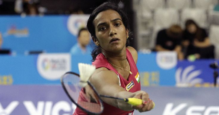 China Open SSP 2017 Live badminton score and update quarter-final: Carolina Marin in action PV Sindhu next