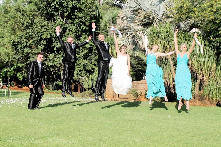 Wedding Photography (copyright)
