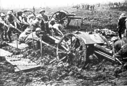 Battle of Ypres - 1914.    WWI Grandad took part in this early battle.