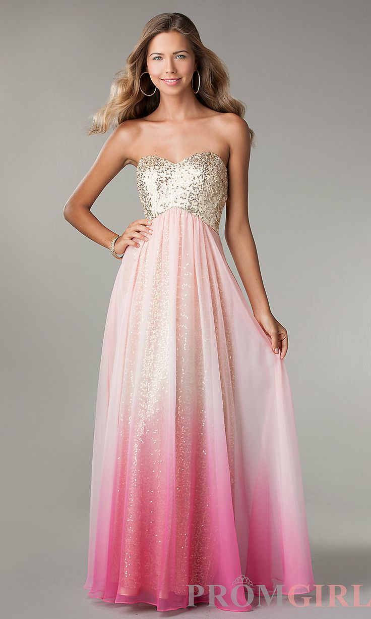 Jump Prom Dresses