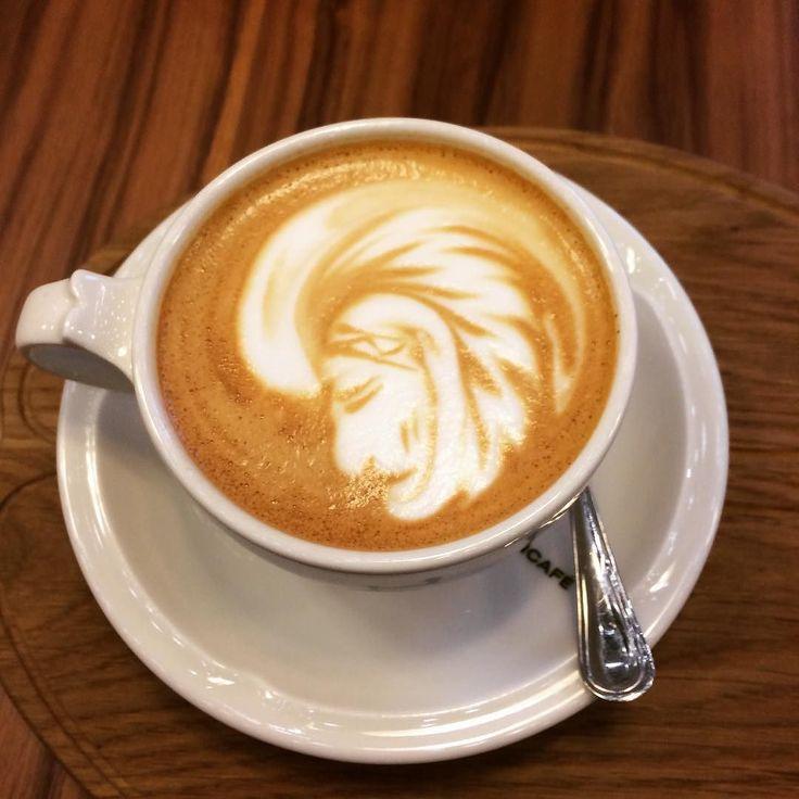 Morning coffee new design. #coffee #coffeegram #coffeelove #coffeehouse