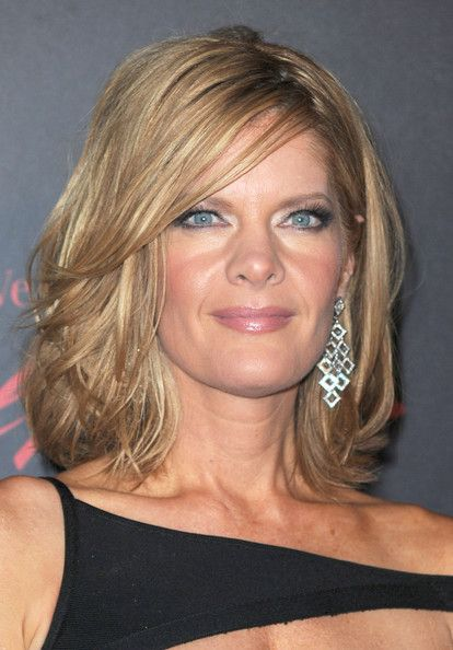 michelle stafford | actress michelle stafford arrives at the 37th annual daytime ...