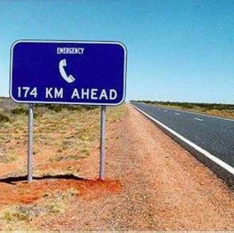 Gotta love Australia!